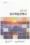 원자력발전백서 2013