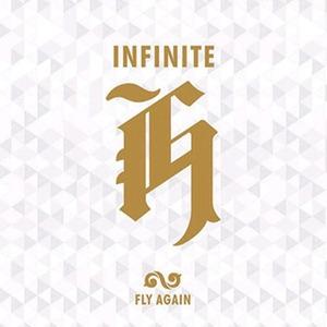 인피니트 (Infinite) / Fly Again (2nd Mini Album/미개봉)