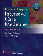 Irwin and Rippe's Intensive Care Medicine, 7/ed (with Online Access)  (ISBN : 9781608311835)