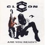 클론(CLON) 1집/ARE YOU READY