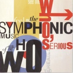 London Philharmonic Orchestra / Who's Serious: Symphonic Music Of The Who (9G92)