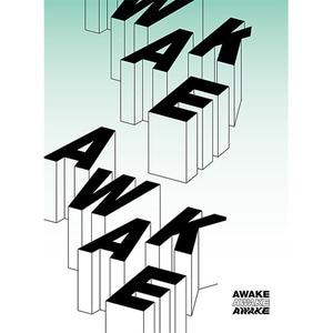 [미개봉] 제이비제이95 (JBJ95) /wake (2nd Mini Album) (Awake Ver)
