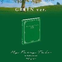 [미개봉] [화보집] 이진혁 / My Fairy Tale (화보집+DVD) (Green Ver)