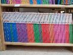 원더랜드 팝콘수학 12년구입 년도미표기 60권 전구성완벽 특A급 빛바램 낙서 찢김없이 새책수준~(수위11)