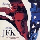 O.S.T. (John Williams) / JFK (제이에프케이)
