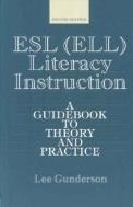 ESL (ELL) Literacy Instruction(2th)