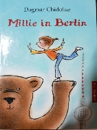 Millie in Berlin