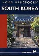 MOON HAND BOOKS: SOUTH KOREA  (Paperback)