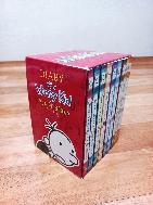 Diary of Wimpy Kid International Box Set: #1-9 (Book:9) [Paperback]