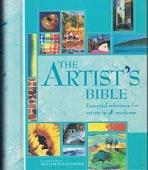 The Artist's Bible #