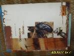 S.T.C 에덴 / HOT MUSIC 핫뮤직 1997년 11월호 -부록없음.앞표지없음.뒤표지상처. 사진.상세란참조