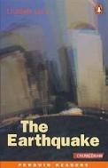 THE EARTHQUAKE (PENGUIN READERS LEVEL 2)