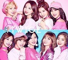 트와이스 (Twice) - #Twice (CD+DVD) (초회한정반 B)
