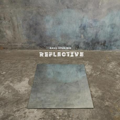 강현민 - Reflective (홍보용 음반)