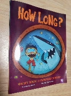 How Long?: Wacky Ways to Compare Length (Paperback)