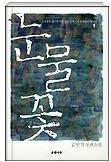 눈물꽃 - 그리움을 참으면 마음 깊은 곳에 시린 눈물꽃이 핍니다 김민기 장편소설(전2권 완결) 초판 14쇄