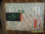 한국통신 / 1997 여행정보 길 -습기젖음. 사진.꼭상세란참조