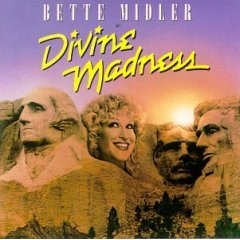 [수입][LP] Bette Midler - Divine Madness