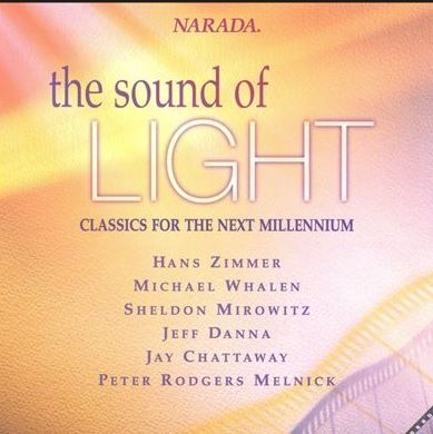 the sound of light - hans zimmer 외