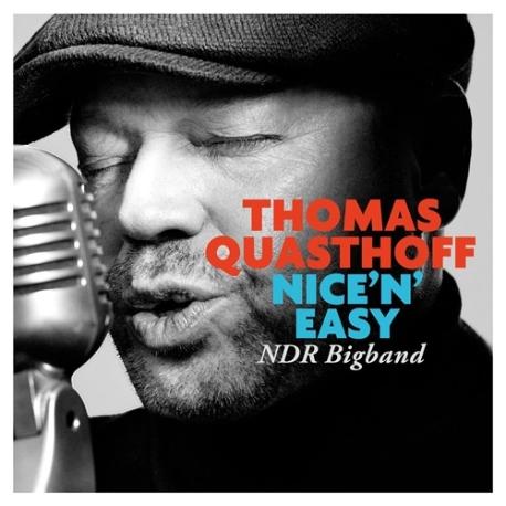 Thomas Quasthoff - Nice 'n' Easy (홍보용 음반)