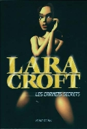 Lara Croft : Les carnets secrets (Hardcover)