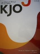 KJO The Korean Journal of Orthodontics : Volume42 August 2012