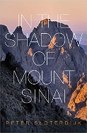 In The Shadow of Mount Sinai paperback