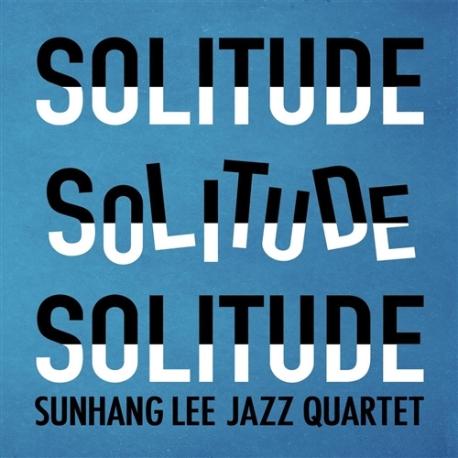 이선행 재즈 쿼텟 - 2집 Solitude (홍보용 음반)