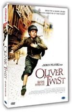 [DVD]올리버 트위스트 (Oliver Twist) [로만 폴란스키]