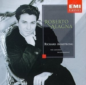 Roberto Alagna / 오페라 아리아집 (EKCD0305)