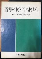 철학이란 무엇인가 / 버트란드 러셀 / 1984.03(중판)