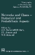 Networks and Chaos - Statistical and Probabilistic Aspects (Monographs on Statistics and Applied Probability) (Hardcover)