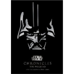 Star Wars Chronicles: The Prequels (Hardcover)
