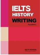 IELTS HISTORY WRITING ACADEMIC