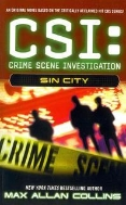 Sin City, CSI: Crime Scene Investigation (Paperback)