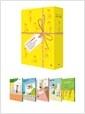 마스다 미리 베스트 컬렉션 문고판 세트 - 전5권(절판도서)(최상급)
