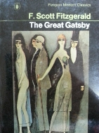 THE GREAT GATSBY - PENGUIN MODERN CLASSICS - 영문판 -