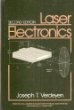 Laser Electronics (Prentice-Hall series in solid state physical electronics) (2nd Ed, Hardcover)