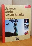 Science Math Social Studies
