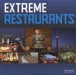Extreme Restaurants   (ISBN : 9789076886626)