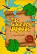 The Library Dragon (HardCover)