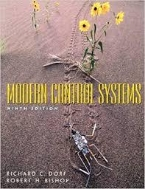 Modern Control Systems (Hardcover, 9th Edition)