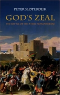God's Zeal: The Battle of the Three Monotheisms paperback