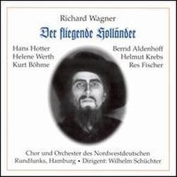 [미개봉] 바그너 : 방황하는 네덜란드인 전곡 (Wagner: Der Fliegende Hollander) (2CD/수입/미개봉/20046)