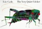 The Very Quiet Cricket: Board Book  (ISBN:9780241137857)