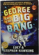 George and the Big Bang (George's Secret Key to the Universe) (ISBN 9780385615532)