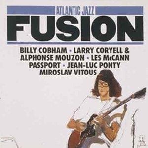 V.A. / Atlantic Jazz - Fusion (수입)