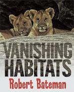Vanishing Habitats (Hardcover)