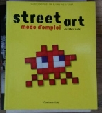 Street art/ mode d'emploi/JEROME CATZ