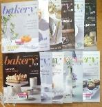 베이커리 Bakery 2018년 1월~12월 (총12권)